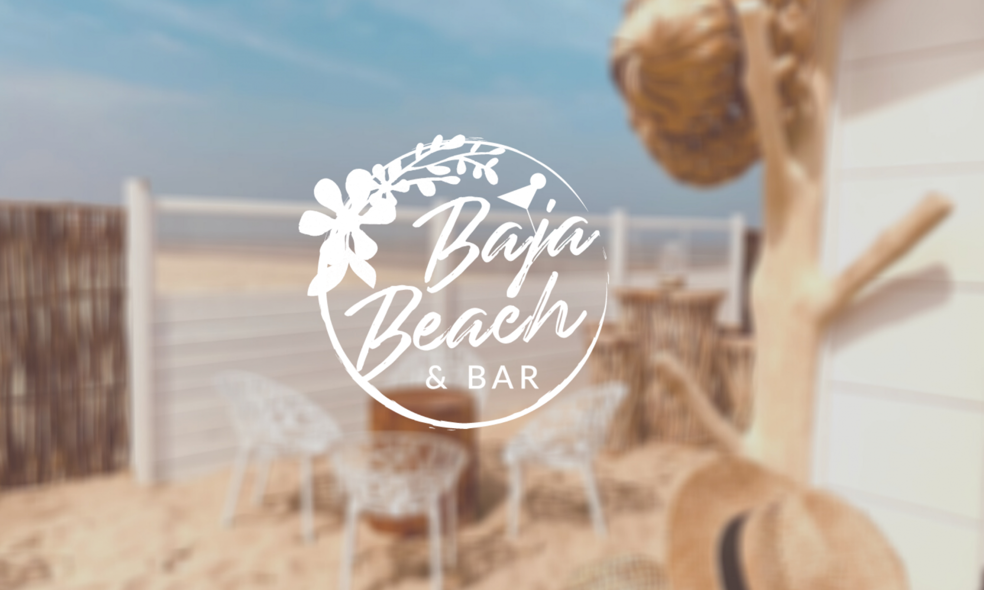 Baja Beach & Bar | De Haan